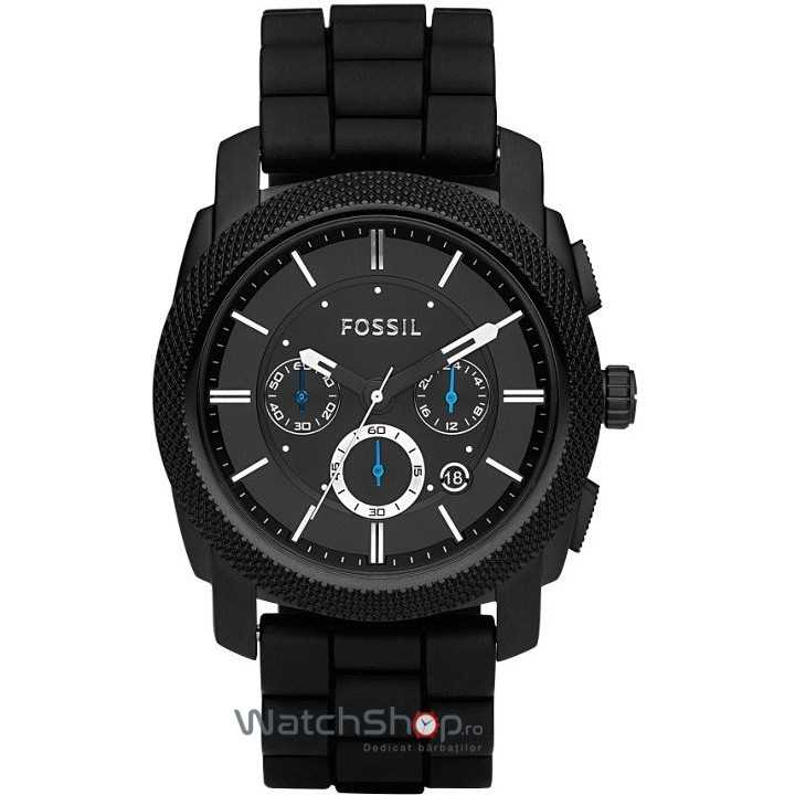 Ceas Fossil MACHINE FS4487 Black