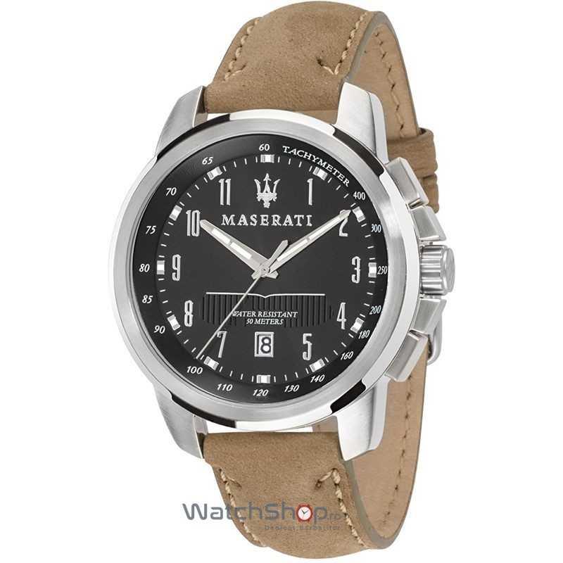 Ceas Maserati SUCCESSO R8851121004
