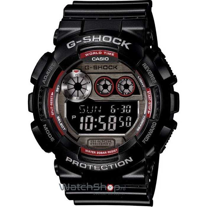 Ceas Casio G-SHOCK GD-120TS-1ER G-Specials