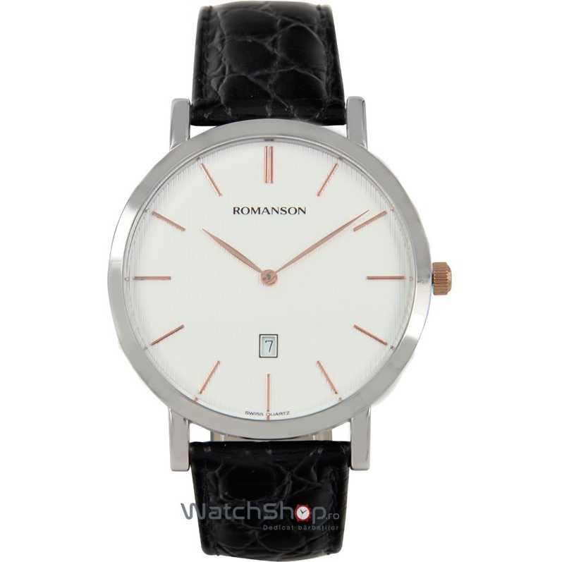 Ceas Romanson CLASSIC TL5507 XJ-WH