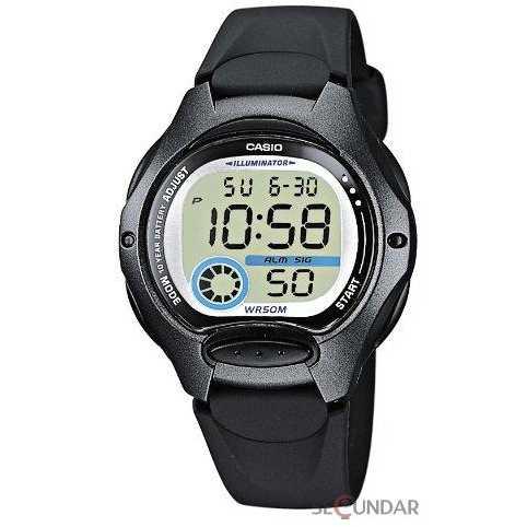 Ceas Casio General LW-200-1BVDF Digital de Dama
