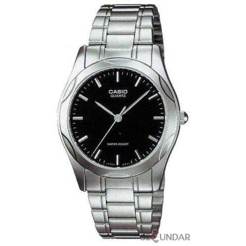 Ceas Casio Metal Fashion MTP-1275D-1ADF Barbatesc