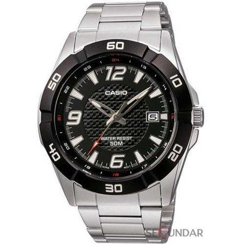 Ceas Casio Metal Fashion MTP-1292D-1AVDF Barbatesc