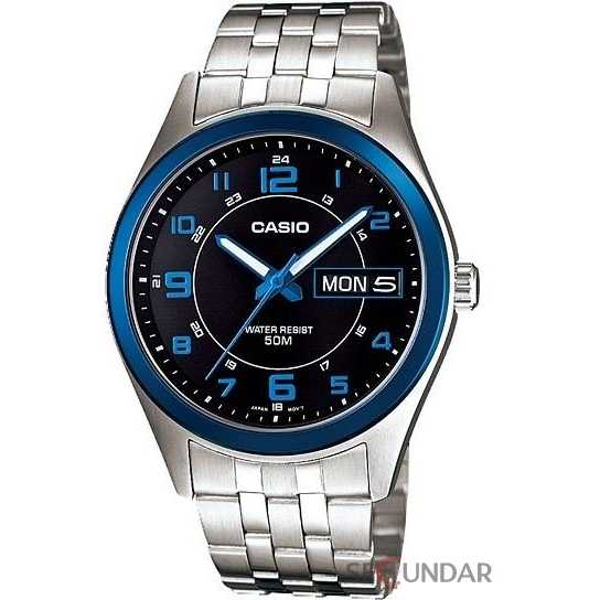 Ceas Casio Metal Fashion MTP-1354D-1BVDF Barbatesc