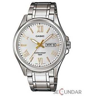 Ceas Casio Metal Fashion MTP-1377D-7AVDF Barbatesc