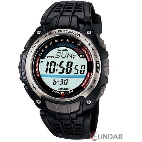 Ceas Casio Sport Gear SGW-200-1VDR Barbatesc