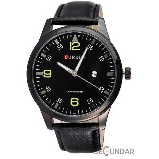 Ceas Curren Fashion Analog M8116 Barbatesc