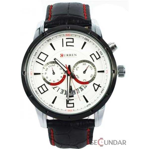 Ceas Curren Fashionable Analog M8140 Barbatesc