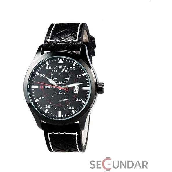 Ceas Curren Fashionable Analog M8151 Barbatesc