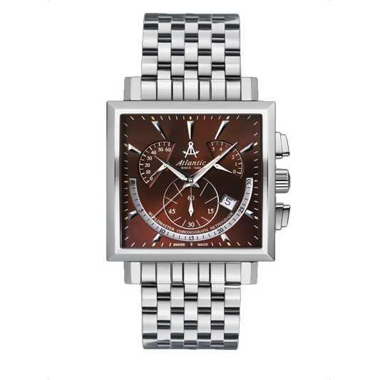 Ceas pentru barbati Atlantic 54455.41.81