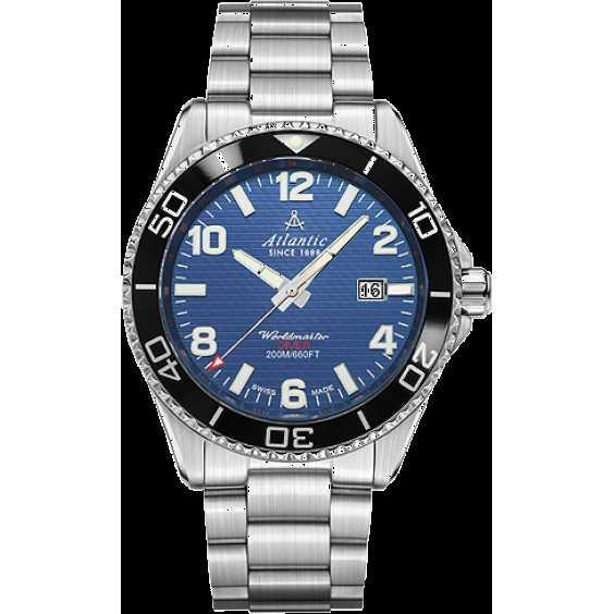 Ceas pentru barbati Atlantic 55375.47.55S