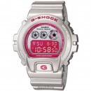 Ceas Casio G-SHOCK DW-6900CB-8ER Culori Metalizate