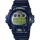 Ceas Casio G-SHOCK DW-6900SB-2 Culori metalizate