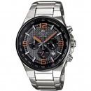 Ceas original Casio EDIFICE EFR-515D-1A4VEF Cronograf
