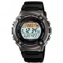 Ceas original Casio SPORT W-S200H-1AVEF Tough-Solar