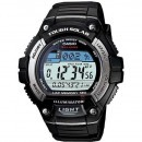 Ceas original Casio SPORT W-S220-1AVEF Tough Solar