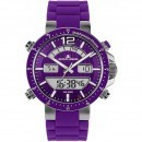 Ceas original Jacques Lemans SPORTS 1-1712K Milano Multi-function