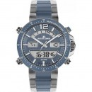Ceas original Jacques Lemans SPORTS 1-1712W Milano Multi-function