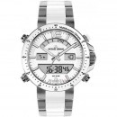 Ceas original Jacques Lemans SPORTS 1-1714B Milano Multi-function