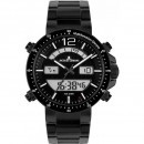 Ceas original Jacques Lemans SPORTS 1-1714E Milano Multi-function