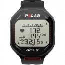 Ceas original Polar FITNESS RCX5 BIKE BLACK 90038892