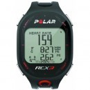 Ceas original Polar MULTISPORT RCX3M GPS BLACK 90042167