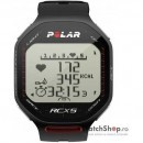 Ceas original Polar MULTISPORT RCX5 RUN BLACK 90038885