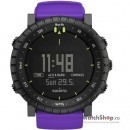 Ceas original Suunto OUTDOOR SS019167000 Core Violet Crush
