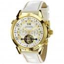 Calvaneo 1583 Astonia Diamond White Gold