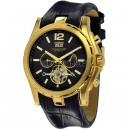 Calvaneo 1583 Density Gold Black