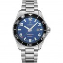 Ceas Atlantic WORLDMASTER DIVER 55375.47.55S Barbatesc