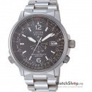 Ceas original Citizen PROMASTER SKY AS2031-57E Eco-Drive Titanium Radiocontrolled