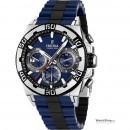 Ceas original Festina CHRONO BIKE F16659/2 Tour De France Cronograf
