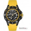 Ceas original Guess MAGNUM W0034G7 Yellow
