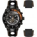 Ceas original Nautica NST 700 A17636G Cronograf
