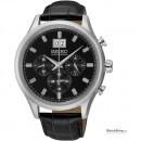 Ceas original Seiko PREMIER SPC083P2 Cronograf