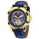 Calvaneo 1583 Astonia Diamond Blue Gold