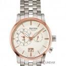Ceas Bruno Sohnle 17-63043-242 Milano GMT 2 Barbatesc
