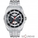 Ceas Bulova 96B172 Precisionist Campton Stainless Steel Grey Dial Dive Barbatesc