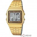 Ceas Casio A500WGA-9D Retro Barbatesc