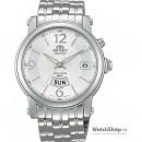 Ceas original Orient CLASSIC AUTOMATIC CEM6A001WT Titanium