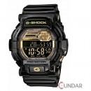 Ceas Casio G-SHOCK GD-350BR-1ER G-Classic Barbatesc