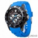 Ceas Detomaso COLORATO Chronograph Black/Blue DT2019-C Barbatesc