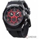 Ceas Detomaso LAGO Chronograph Red/Black DT2025-C Barbatesc