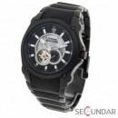 Ceas Detomaso MODENA MTM8808A-BK2 Automatic Black/Black Barbatesc