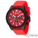 Ceas Detomaso SALSO Chronograph Red DT2049-F Barbatesc