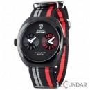 Ceas Detomaso SANTERNO DT2039-A Black/Red Barbatesc