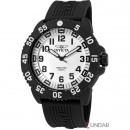 Ceas Invicta 0432 Pro Diver White Dial Chronograph Barbatesc