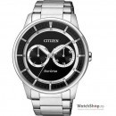 Ceas Citizen ELEGANT BU4000-50E Eco-Drive