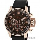 Ceas Invicta 13805 Specialty Chronograph Black Dial Barbatesc